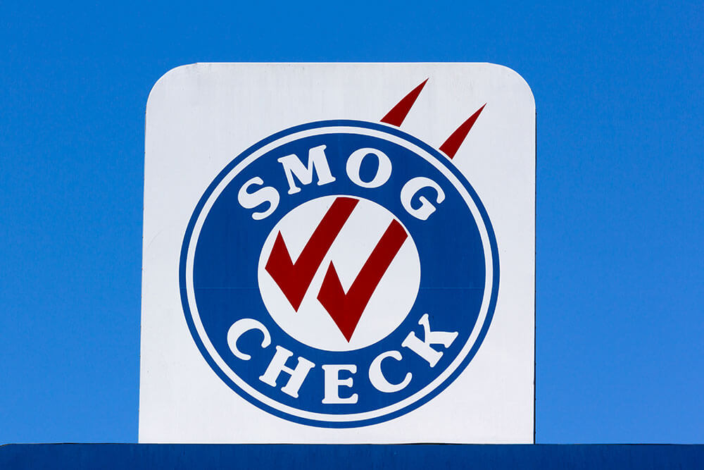 Can I Register My Car in California if it Doesn't Pass a Smog Check?